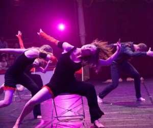 Formation danse modern