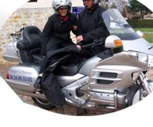 Motos taxis