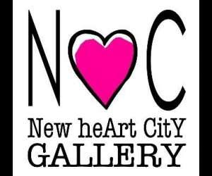New heart city gallery