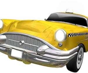 Taxi val d
