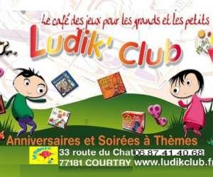 Ludik club