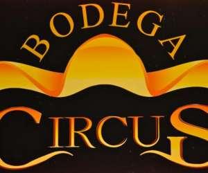Cabaret le circus