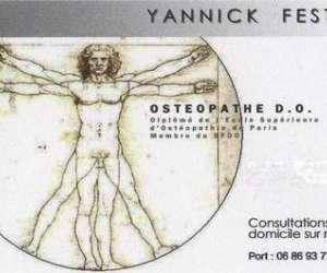 Festor  yannick