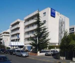 Tryp hotel boulogne billancourt