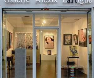 Galerie alexis lartigue