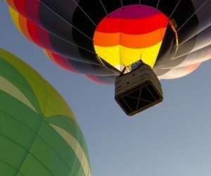 Aerfun montgolfiere