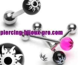 Piercing bijoux pro
