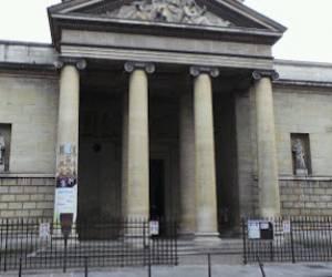 Eglise du saint-denys-du-saint-sacrement