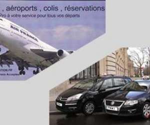 Taxi airports service