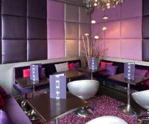 Restaurant bar lounge l