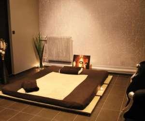 Private spa porte de versailles