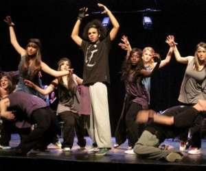 Debby dance center-ddc