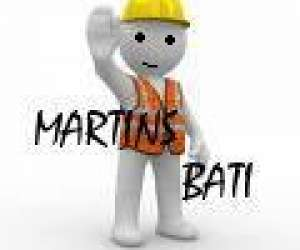 Martins bati