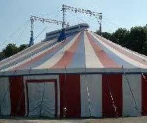 Location chapiteau cirque tente reception
