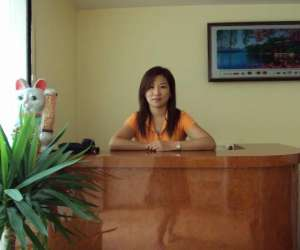 Chun mei massage chinois thai paris 15