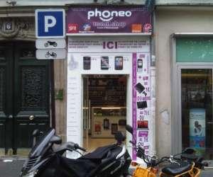 Mobil shop17