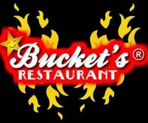 Buckets restaurant