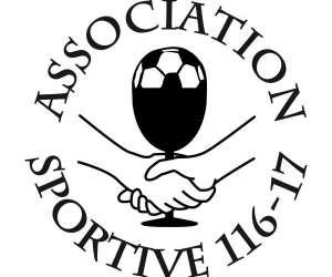 Association sportive 116-17