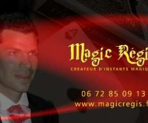 Magic  regis   magicien