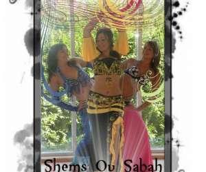Danse orientale, tonic oriental, oriantal fusions