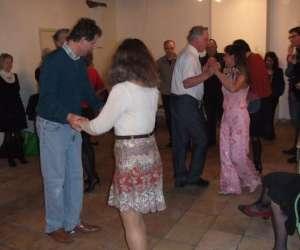 Danses de salon rock salsa