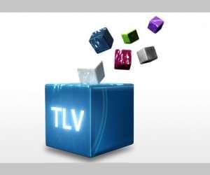 Télévision sur le lieu de vente