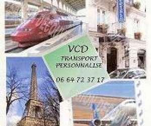 Transport vcd