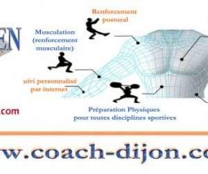 Julien coach sportif