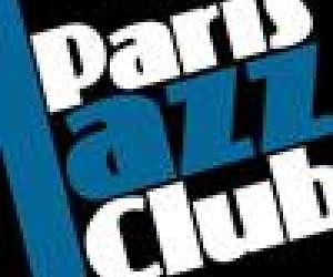 Paris jazz club