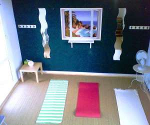Espace relaxation sophrologie