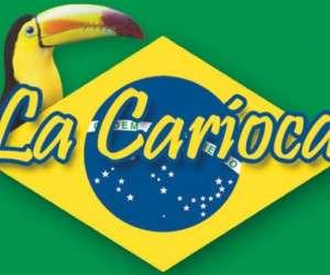 Restaurant la carioca