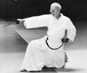 Koshin ryu dojo