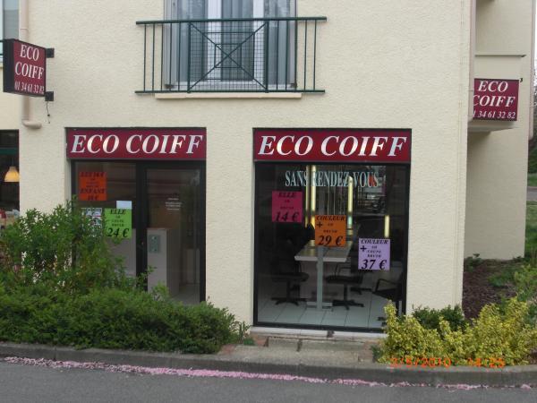 Eco coiff coiffure discount le mesnil st denis 78320 t l phone horaires et avis - Salon de coiffure saint denis ...