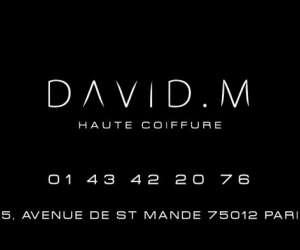 David;m