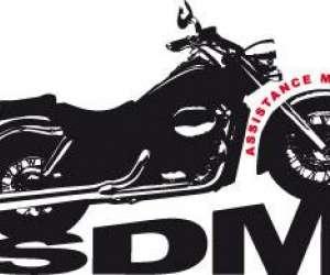 Sdm assistance depannage moto a paris