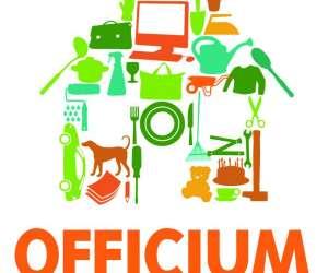 Officium-proximite  -  services à la personne