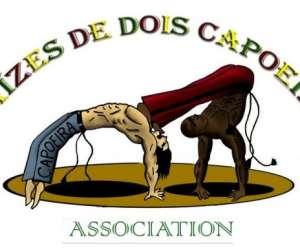 Association raizes de dois capoeiras