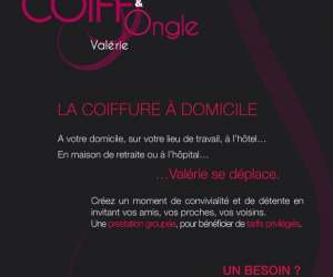Coiff et ongle