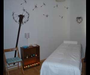 Quintésens - massage de bien-être - relaxation