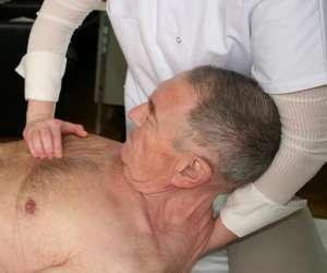 Cabinet santé ostéopathie lanoux anne