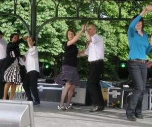 Danses rock association