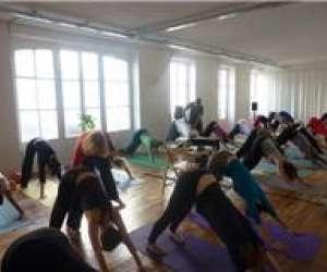 Studio keller danse/yoga