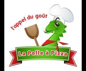 La pelle à pizza