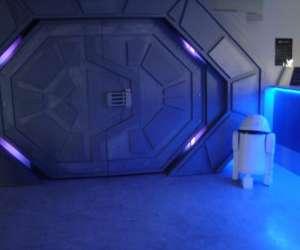 Laser quest evry courcouronnes