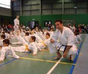 Karate club de corbeil-essonnes