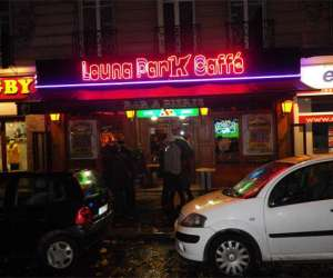 French flair - bar rugby