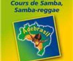 Cours de samba, samba-reggae