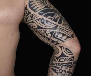 Mokotattoo - tatouage