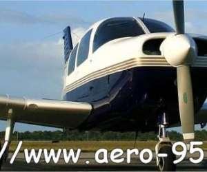 Ecole de pilotage avion