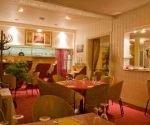 Restaurant rest